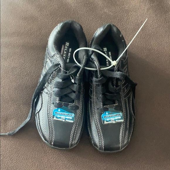 Skechers Shoes | Boys Sketchers Black